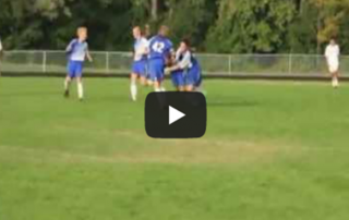 Five Leadership Lessons Found in a Soccer Video