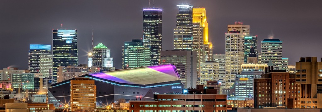 Minneapolis Super Bowl